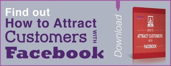 attract facebook customers