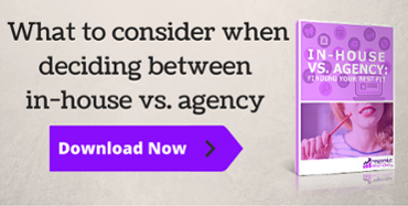 What to consider when choosing an inbound marketing agency