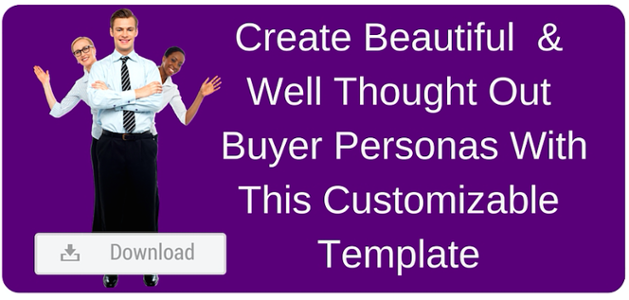 Capture your Audiance with the ultimate buyer persona