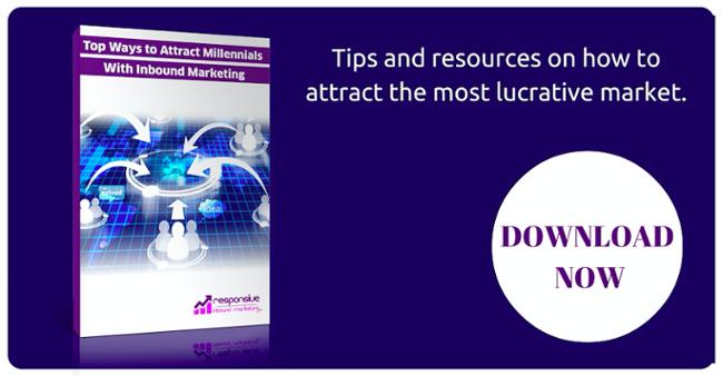 Top Ways to Attract Millennials With Inbound Marketing