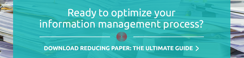 download the ultimate guide to reducing paper
