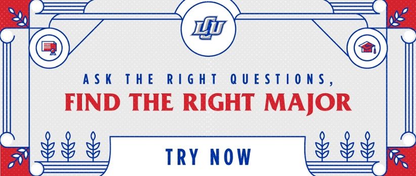 Choosing the Right Major for You
