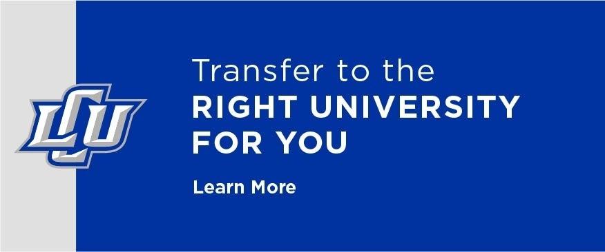 Choosing the Right Transfer University