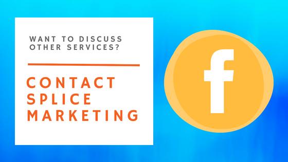 Contact Splice Marketing
