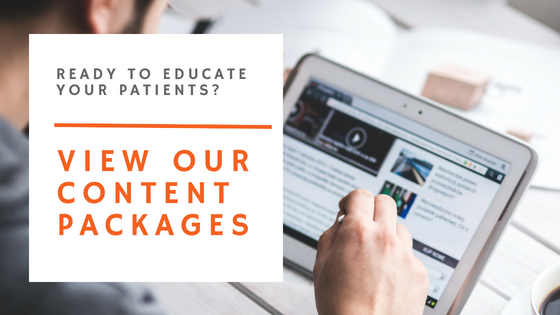Content Packages