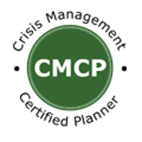 Crisis Management Certified Planner (CMCP)
