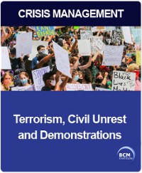 Playbook: Terrorism, Civil Unrest and Demonstrations