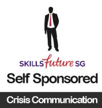 [WSQ-CC] SkillsFuture Self Sponsored