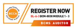 BCM-8030 Course Registration