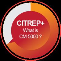 CITREP+ CM-5000