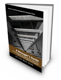 A Manager's Guide to Auditing & Reviewing Your Business Continuity Management Program