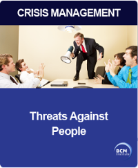 Playbook: Threats Against People