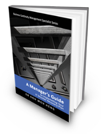 A Manager's Guide to Implementing Your IT Disaster Recovery Plan