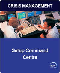 CCentre: When and How to Setup the Command Centre?