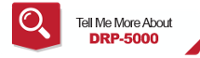 Tell Me More About DRP-5000