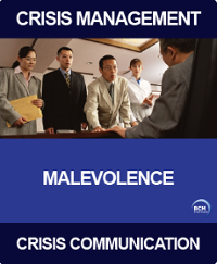 What Is A Crisis of Malevolence ?