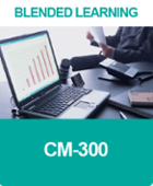 [BL-CM-3] What is a CM-300 Blended Learning?