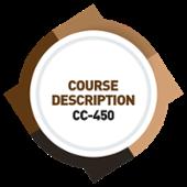 [WSQ-CC-450] Course Description