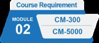 BL-CM-5 M2 Course Requirement CM-5000