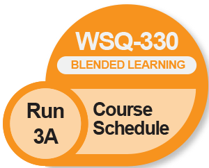 WSQ Schedule 3A BCM-330