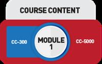 BL-CC-5 M1 Course Content CC-5000