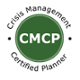 CMCP Crisis Management Certified Planner Certification