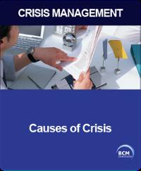 Appendix 1: Causes of Crisis
