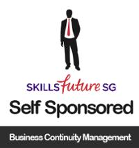 [WSQ-BCM-470] SSG Self-Sponsored