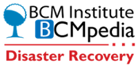 BCMPedia Disaster Recovery