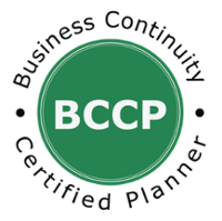 Business Continuity Certified Planner (BCCP)