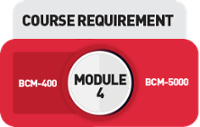 BL-B-5 M4 Course Requirement BCM-5000