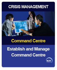 CCentre: Establishing and Managing the Command Centre
