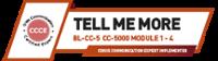 BL-CC-5 CC-5000 Blended Learning Tell Me More