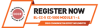 CC-5000 Registration Form