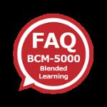 FAQ BL-B-5 BCM-5000
