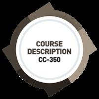 [WSQ-CC-350] Course Description