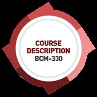 WSQ-BCM-330 Course Content [TE]