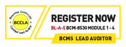 [BL-A-5] Register Now
