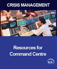CCentre: Resources for Command Centre