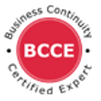 Business Continuity Certified Expert (BCCE)