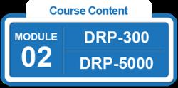 BL-DR-2 M4 Course Content IT DRP-5000
