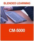 [BL-CM-5] What is a CM-5000 Blended Learning Course?
