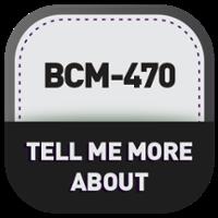 [WSQ-BCM-470] [TMM} Tell Me More