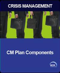 Appendix 5: CM Plan Components