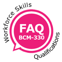 [FAQ]  WSQ-BCM-330 Frequently Asked Questions on WSQ Courses Offered by BCM Institute