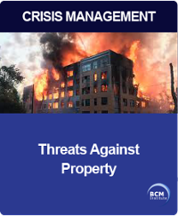 Playbook: Threats against Property