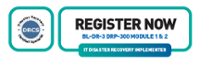 BL-DR-3 Register Now