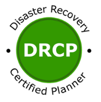 Disaster Recovery Certified Planner (DRCP)