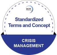 Standardized Terms and Concept