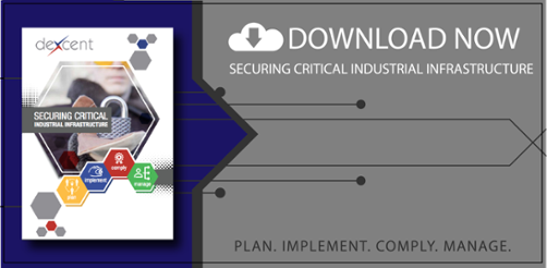Download Cybersecurity Brochure